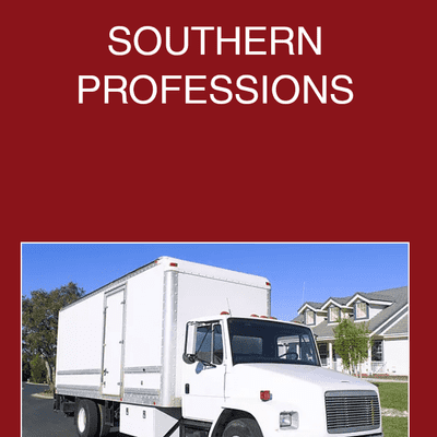 Avatar for Southern Professions