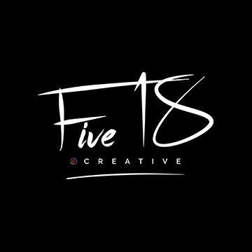 Avatar for Five 18 Creative LLC