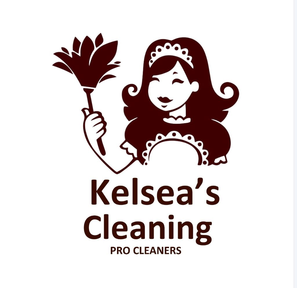 Kelsea's Cleaning