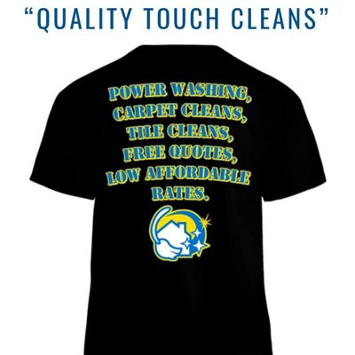 Avatar for Quality Touch Cleans LLC