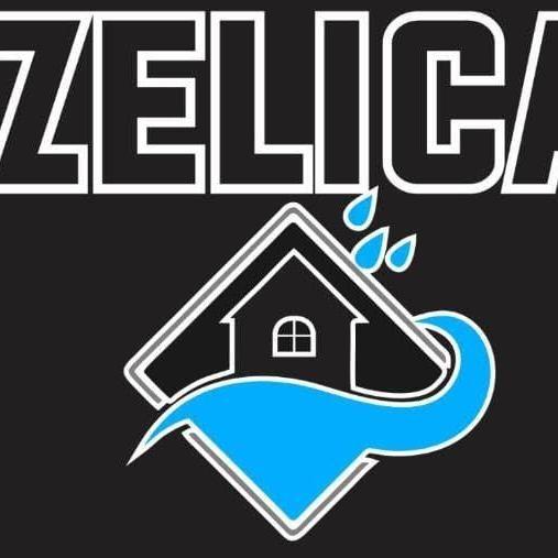 ZELICA Waterproofing and Encapsulation.