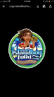 Avatar for Island Boy Food