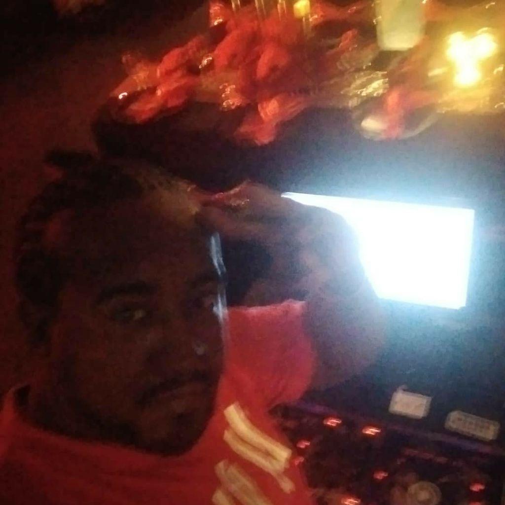 DJ All-Stars / Dj Black