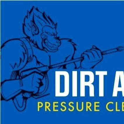 Dirt Away Pressure Cleaning