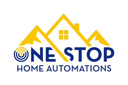 One Stop Home Automation