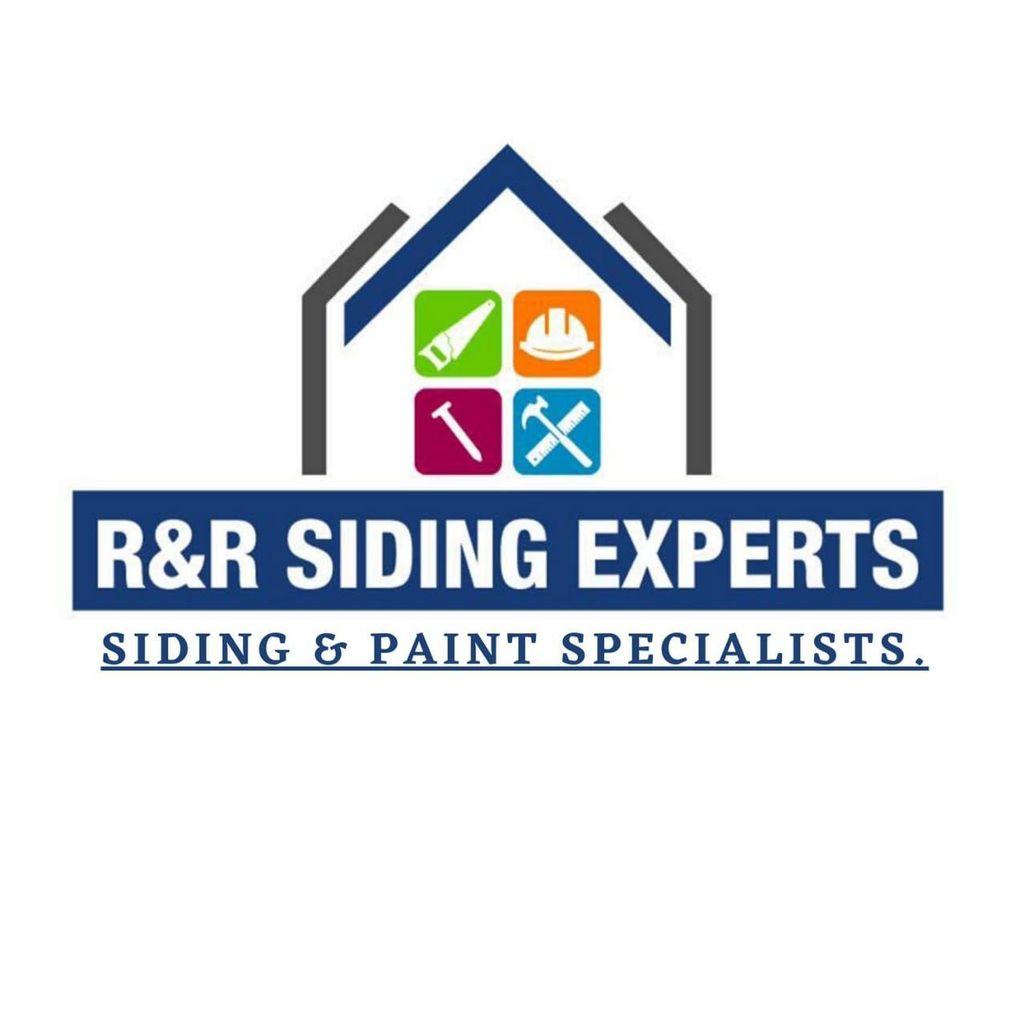 R&R Siding Experts