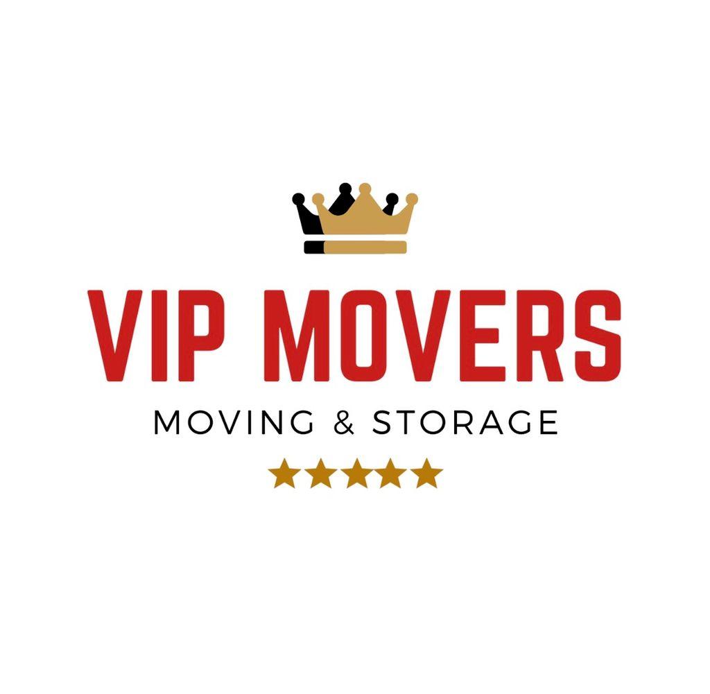 VIP Movers Boston