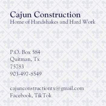 Avatar for Cajun construction
