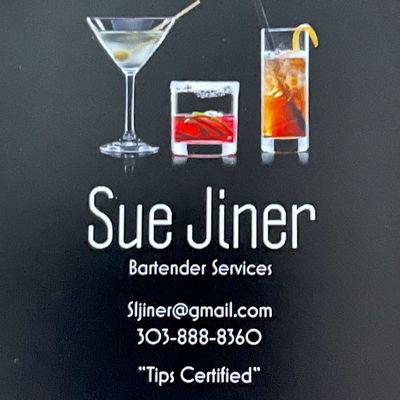 Avatar for Bartender Services
