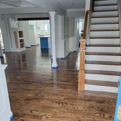 Avatar for United wood floors