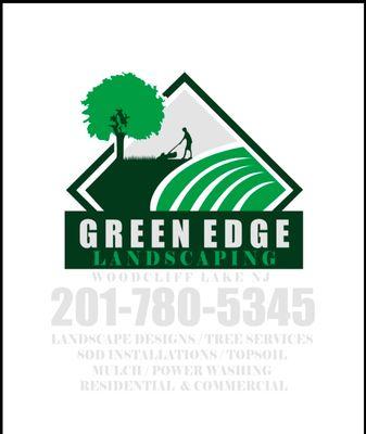 Avatar for Green Edge Landscaping