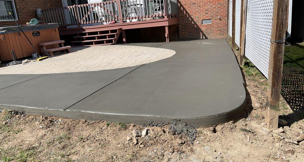 Fox Concrete