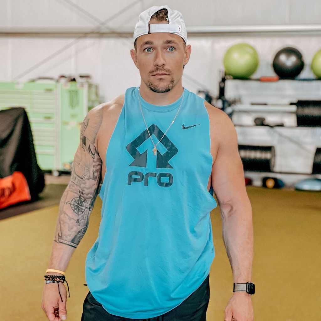 Alec B Training