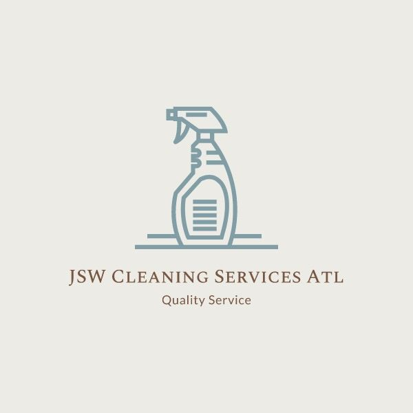 JSW Cleaning Services ATL