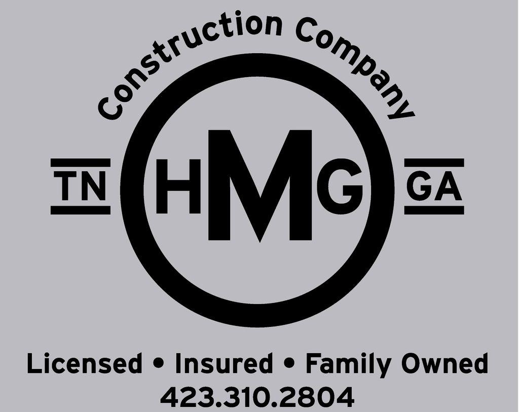 HMG Construction