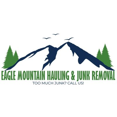 Avatar for Eagle Mountain Hauling & Junk Removal