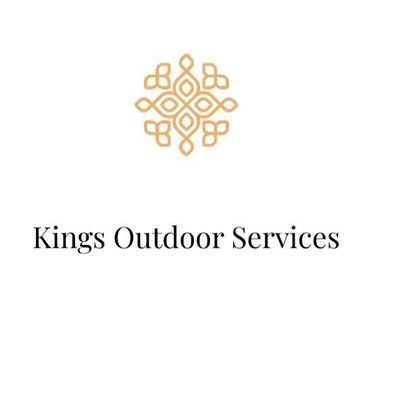 Avatar for Kings outdoor services L.L.C