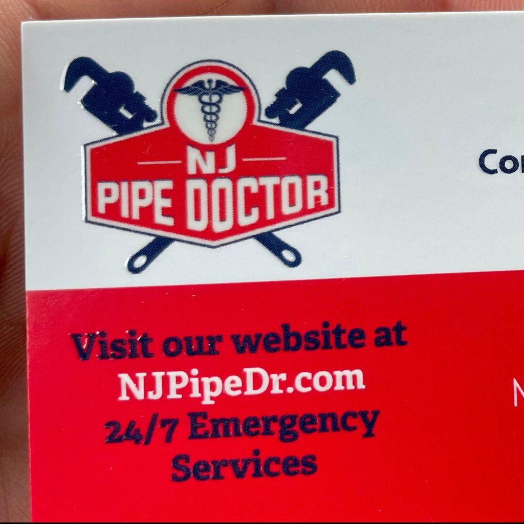 Nj pipe doctor