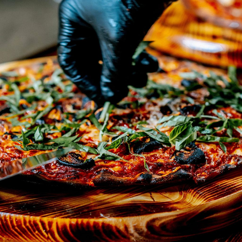 Wood Fired Catering Co