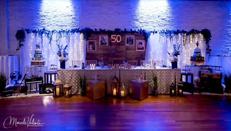 Clo Decor Event Planning & Decorating