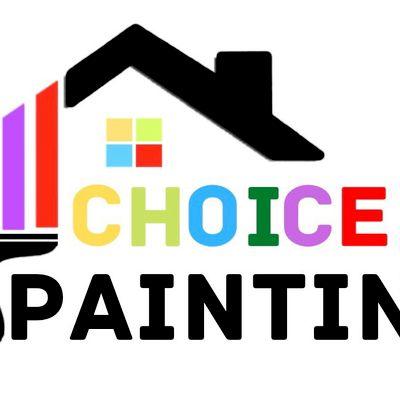 Avatar for Choice Painting