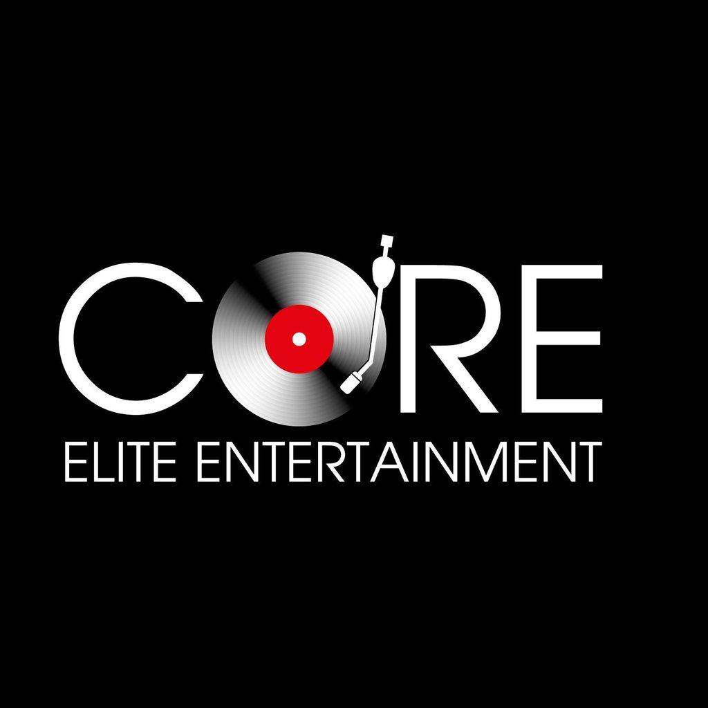 Core Elite Entertainment