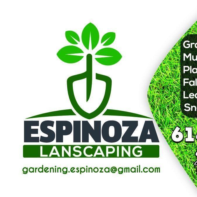 Landscaping Espinoza