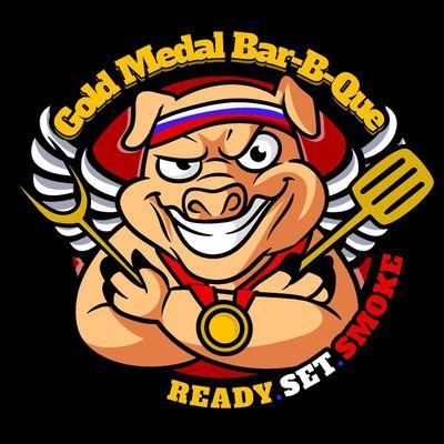 Avatar for Gold Medal BBQ co