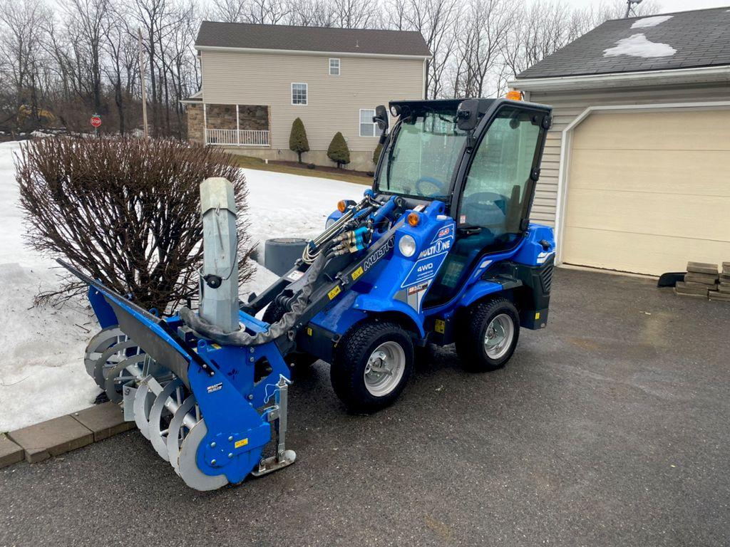 Allentown Lehigh plowing service
