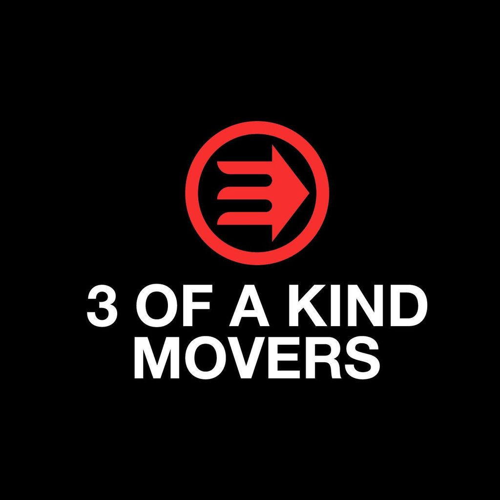 3 OF A KIND MOVERS