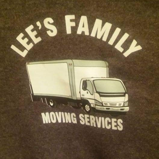 Lee's Family Moving