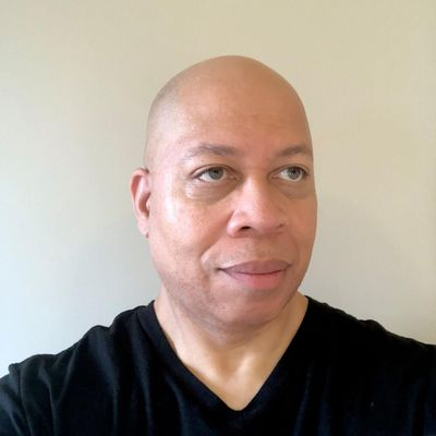 Avatar for Byron Hampton