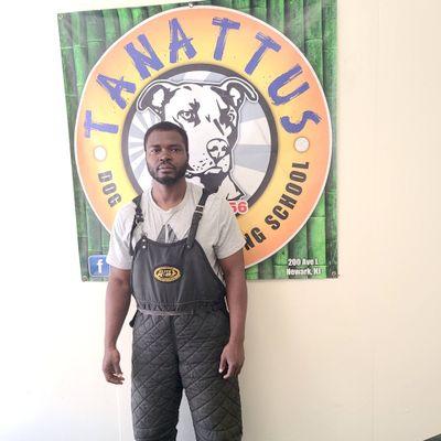Avatar for Tanattus Dog Spa & Training School