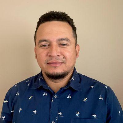Avatar for Vicente Quintanilla