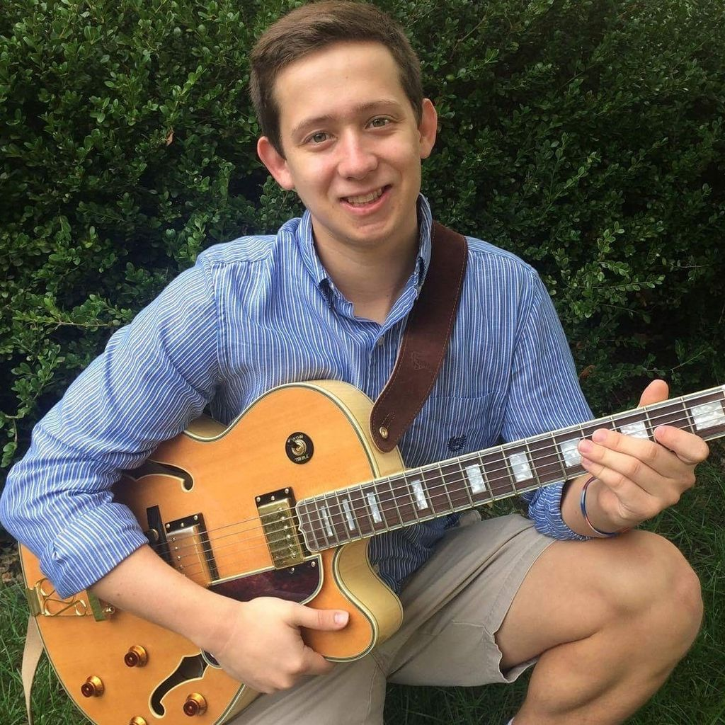 Avery Linderman Music