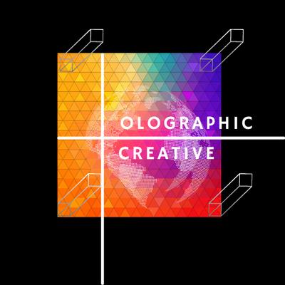 Avatar for Holographic Creative Web design|Branding Marketing