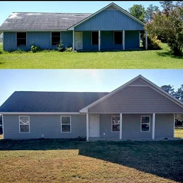 Carters Coastal Property Maintenance