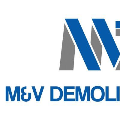Avatar for M&V Demolition LLC