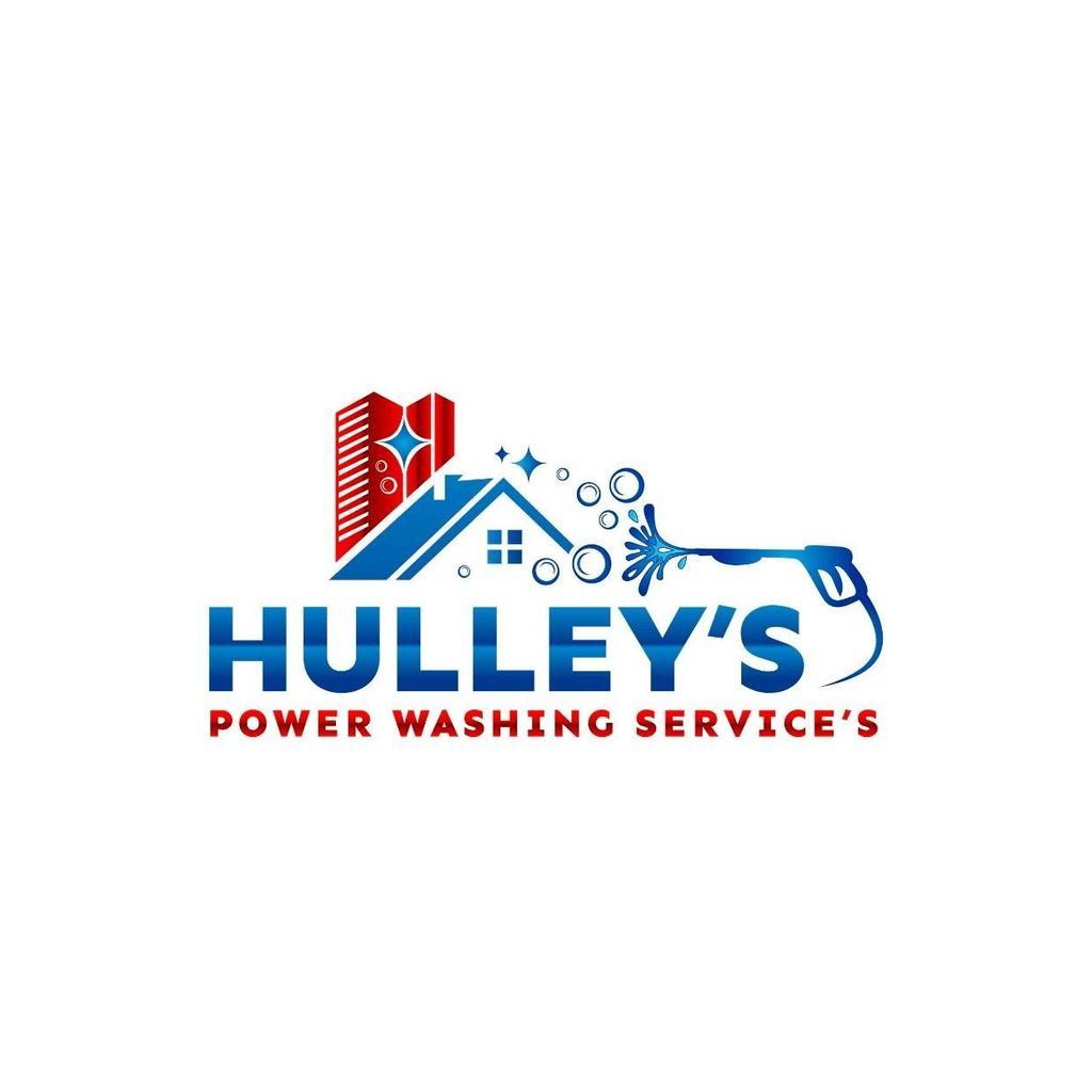 Hulley's Power Washing Services