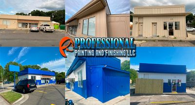 Avatar for Professional painting and finishing LLC