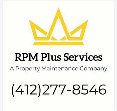 Avatar for RPM Plus Services