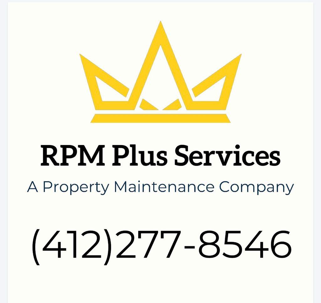 RPM Plus Services