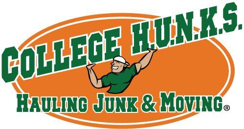 College HUNKS Hauling Junk & Moving