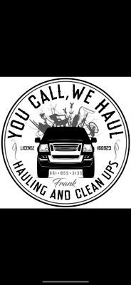 Avatar for YOU CALL, WE HAUL