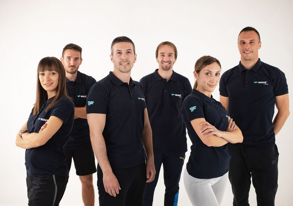 Wave Fitness and Nutrition