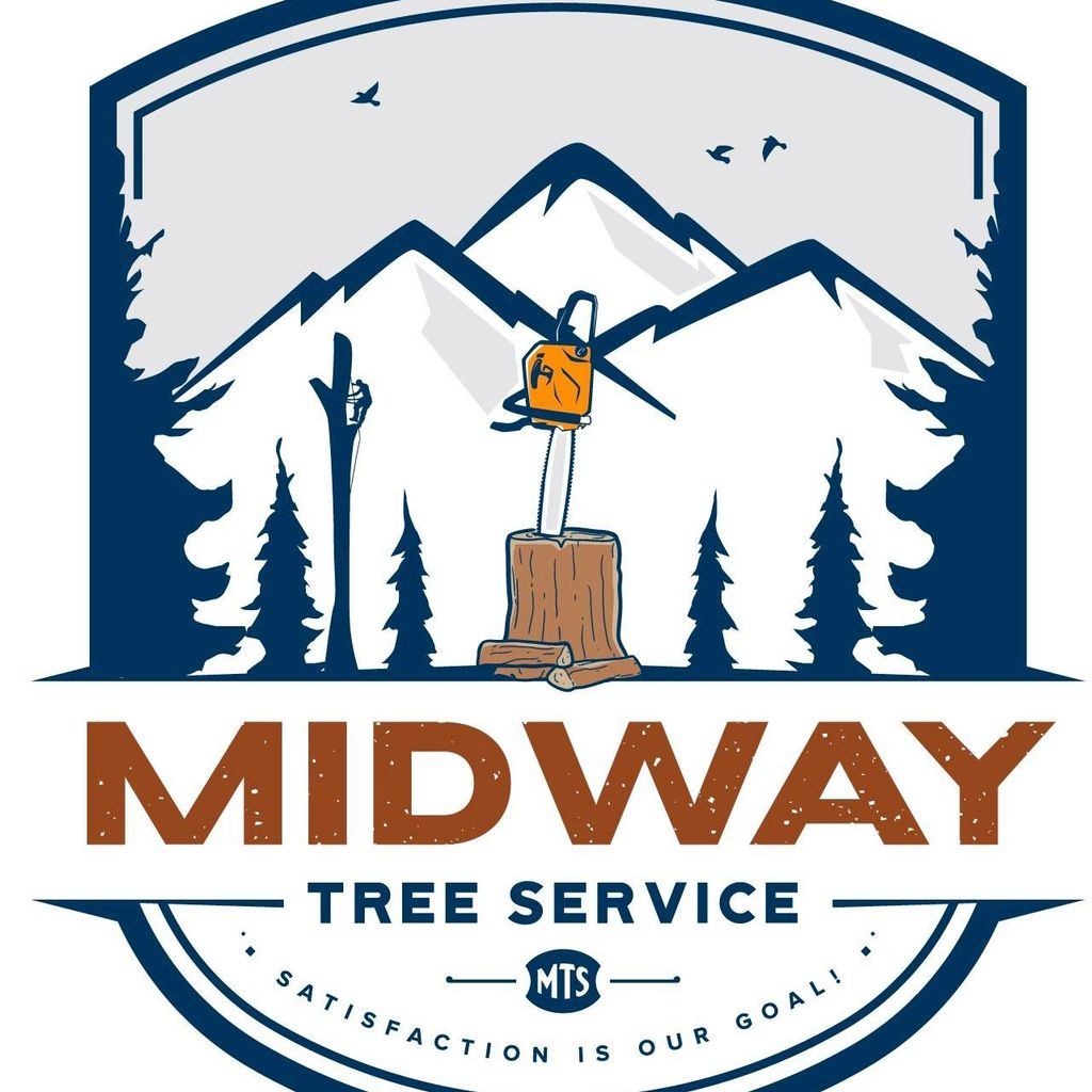 Midway Tree Service