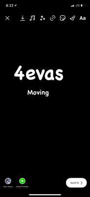 Avatar for 4eva moving