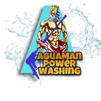 Avatar for AguaMan Power Washing
