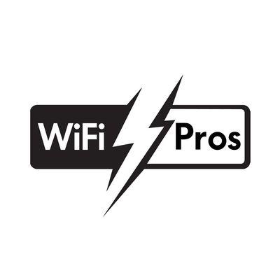 Avatar for Utah WiFi Pros
