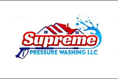 Avatar for Supreme Pressure Washing LLC